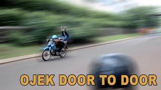 OJEK DOOR TO DOOR