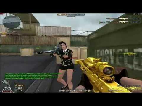 M82A1-Ultimate GOLDsmith - Khẩu 3z Delay nhanh nhất CFVN - Version Vợ Người  Ta chế - PlayItHub Largest Videos Hub .