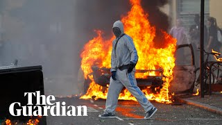 Reading the Riots: