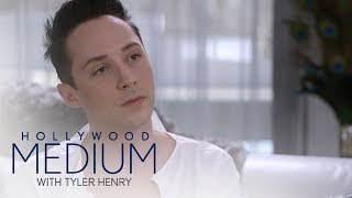 How Johnny Weir Struggled With Nasty Divorce | Hollywood Medium with Tyler Henry | E!