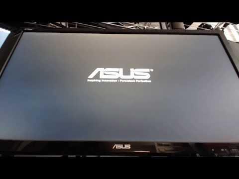 Asus VG248QE DisplayPort No Signal - Quick Fix
