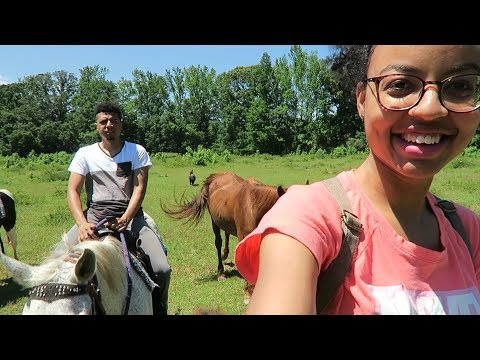 Birthday Horseback Riding | Pure Horse Play