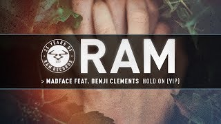 Madface -  Hold On (VIP) Feat. Benji Clements
