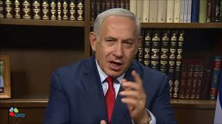 "PM Netanyahu: ""I never imagined I"