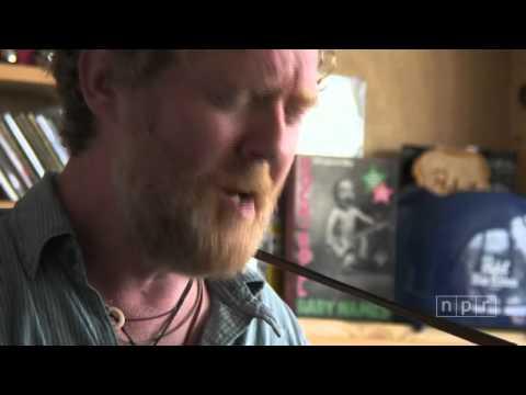 Glen Hansard: NPR Music Tiny Desk Concert