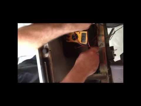 Checking Voltage Regulator