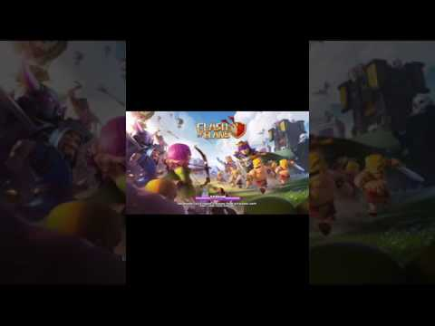 How To Change Clash Of Clans Google Account Or Gmail 2017