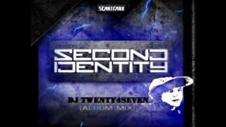 Second Identity - Full Album (mixed) [15 Min]