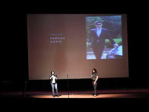 Detours | Megha Purohit & Isha Gill | TEDxMonroeTownshipHighSchool