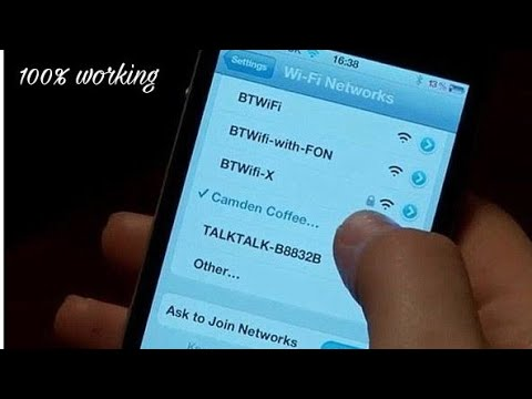 How to Find Wifi Password in Your Android Device 2017