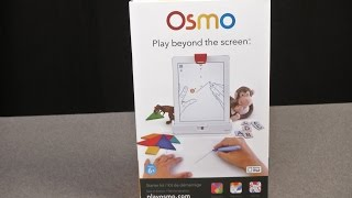 Osmo Game System Starter Kit from Tangible Play