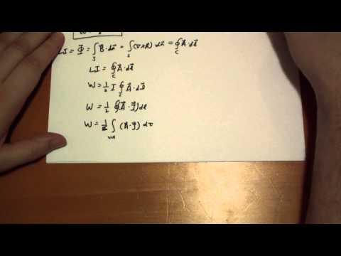7.2.3 Energy in Magnetic Fields