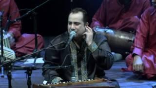 Main Jaha Rahoon - Ustad Rahat Fateh Ali Khan Live Performance in Las Vegas, USA.