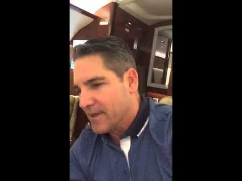 Sales Meeting with grant Cardone
