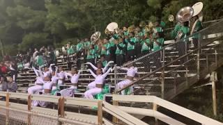 Peabody Marching Band - Buckeye Game