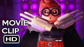 The LEGO Batman Movie Clip - Robin