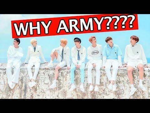 BTS Army's HUGE Mistake in Korea?