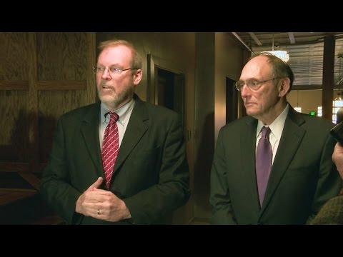 Local U.S. Congressmen speak out against VA's ban on TN gun permits