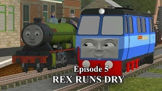 Sudrian Railway Stories S1 Ep4 Droning issues - PakVim net HD Vdieos