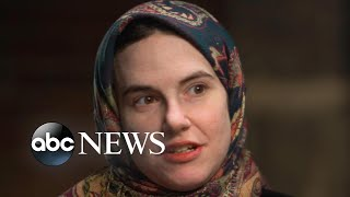 Free after five years in captivity, American hostage mom speaks out