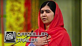 Malala – Ihr Recht auf Bildung | Trailer 1 | Deutsch German HD