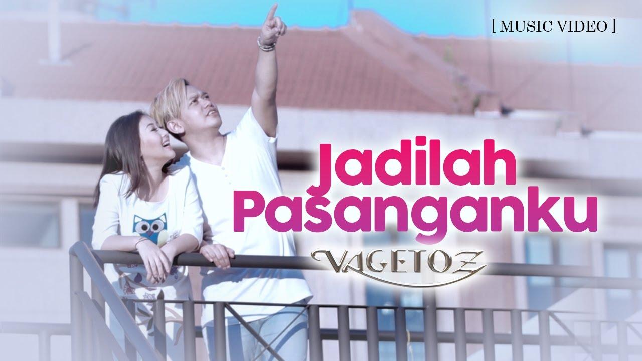 Download Vagetoz - Jadilah Pasanganku (Official Music Video) | OST. Kisah Cinta Anak Tiri MP3 Gratis