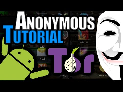 How to access the Web Anonymously & Change IP on Android Tutorial (FREE, NO ROOT, EASY)