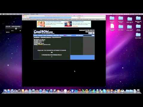 How to get a GBA Emulator and roms on Mac