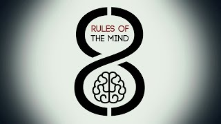 8 RULES OF THE MIND.Mind blowing facts !!!Explore Your Brain & Mind .