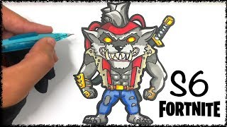 Dessin Fortnite Skin Get Vbucks C