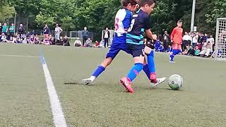 FC Herta- FC Porto U-11 Bremen.