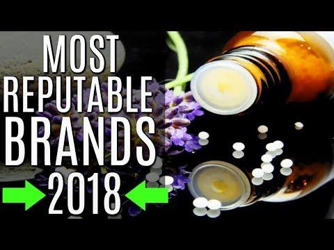 Best Essential Oils Brands 2018 (NOT SPONSORED OR MLM)