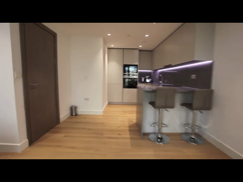 1 bed flat to rent in Ariel House, London Dock, E1W, Wapping | Benham and Reeves Lettings