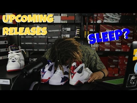 Xxx Mp4 TINKER 7s ADIDAS BOOST JORDAN XXX1 UPCOMING RELEASES DID YOU SLEEP OR 3gp Sex