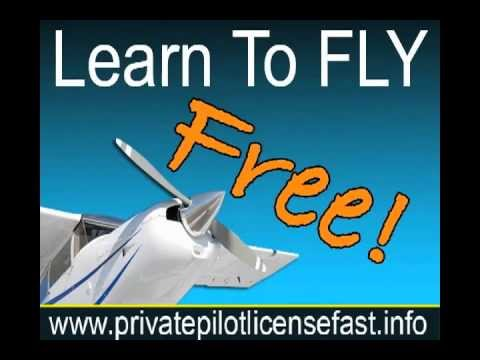 HOW TO BECOME A PILOT GET YOUR PRIVATE LICENSE FREE COURSE NOW