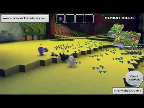 [Release] Cube World PC Game by Voxel - Free Beta Download