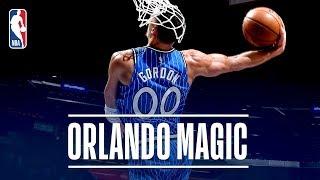 Best of the Orlando Magic!   2018-19 NBA Season