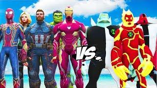 SPIDERMAN VS VENOM - FUTURE FOUNDATION SPIDER-MAN - KjraGaming