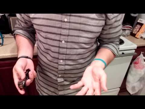 How to Steal a METAL BAND Watch (TUTORIAL)