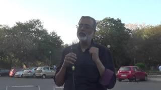 Azaadi Lecture #3 - Prabir Purkayastha on