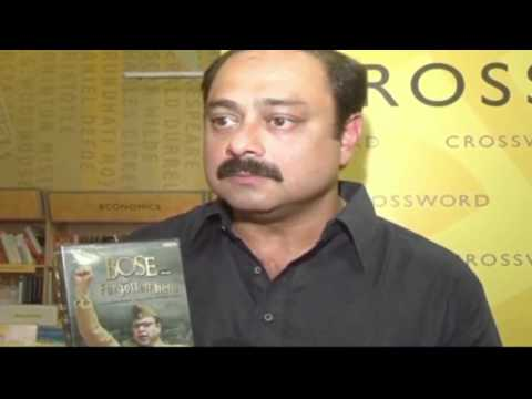 Loading Subhash Chandra Bose The Forgotten Hero Dvd Launch Now