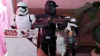 Download Unboxing and Review death troopeer #star wars Video