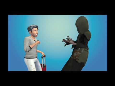 Death in The Sims Mobile