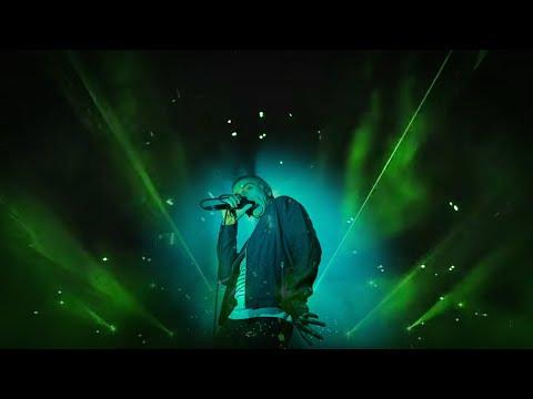 Underworld - King of Snake live at Coachella 2016