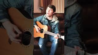Jason Aldean - you make it easy || Bryce Mauldin (cover)