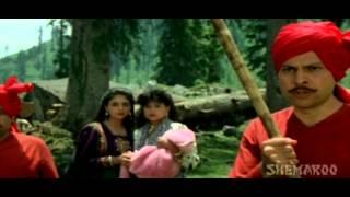 Sanam Bewafa - Part 16 Of 16 - Salman Khan - Chandni - Superhit Bollywood Film