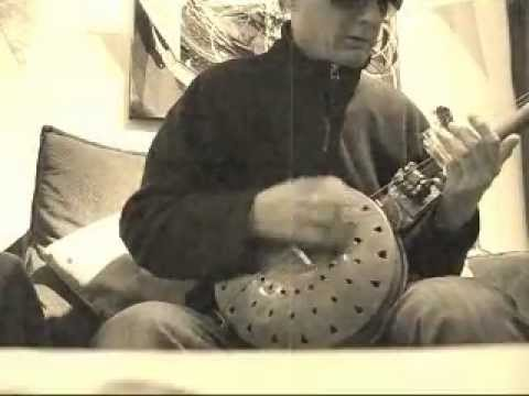 Bedwarmer Revolution Blues Video! .mpg