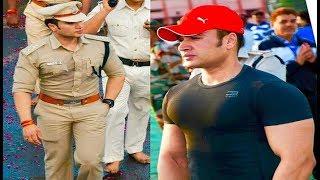 भारत के इस IPS ऑफिसर के पीछे लड़किया पागल हो रही है, जानिए क्यों...