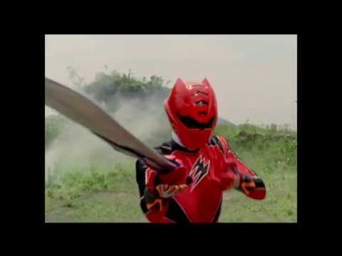 Power Rangers Jungle Fury - Shark Sabers