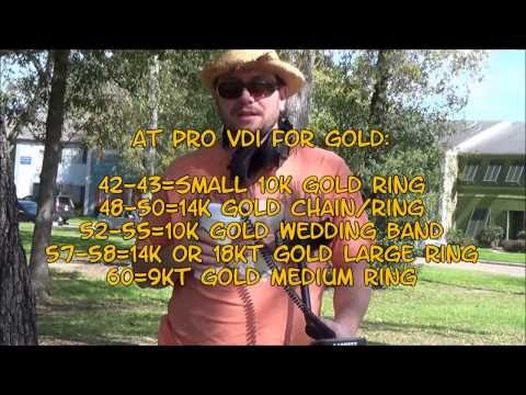 How to Find Gold in City Parks